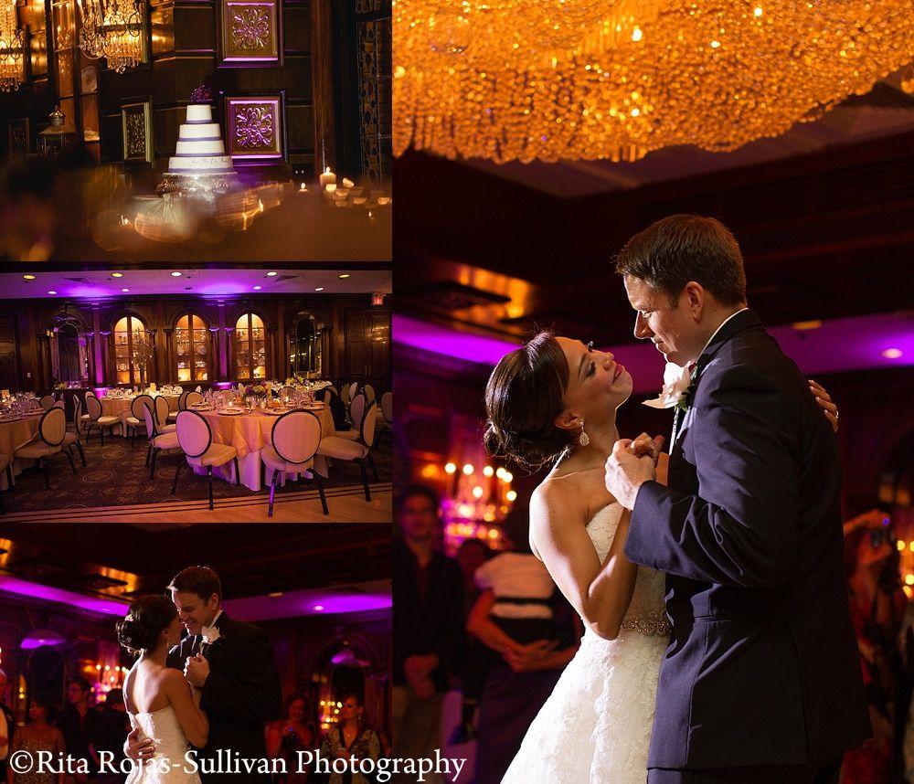 The Manor Rita Rojas Sullivan Photography West Orange Nj Wedding First Dance