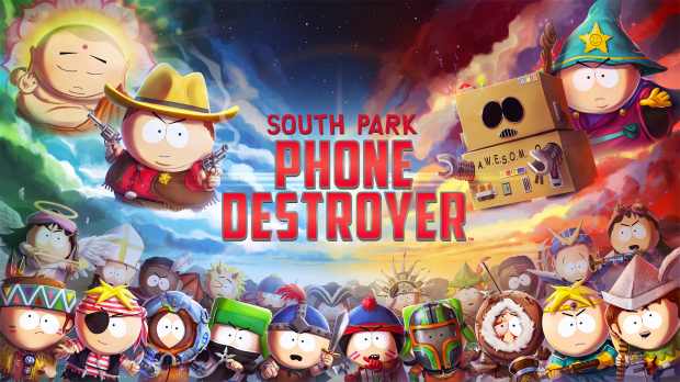 Ubisoft's new South Park mobile game is a big win (With