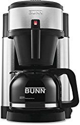 Christmas Deals Week Bunn Bun383000066 Bx B Sprayhead Coffee Maker