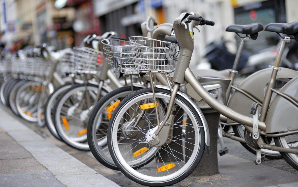 How To Rent A Bike In Paris Using Velib Paris Best Apps Bike