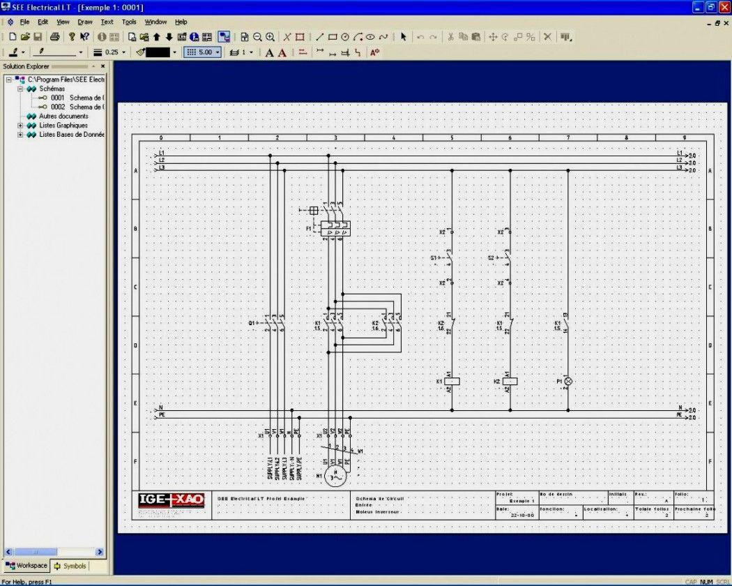 26 Best Sample Of Free Electrical Wiring Diagram Software Https Bacamajalah Com 26 Best Sample Of Free Electrical Wiring Diagram Diagram Electrical Wiring
