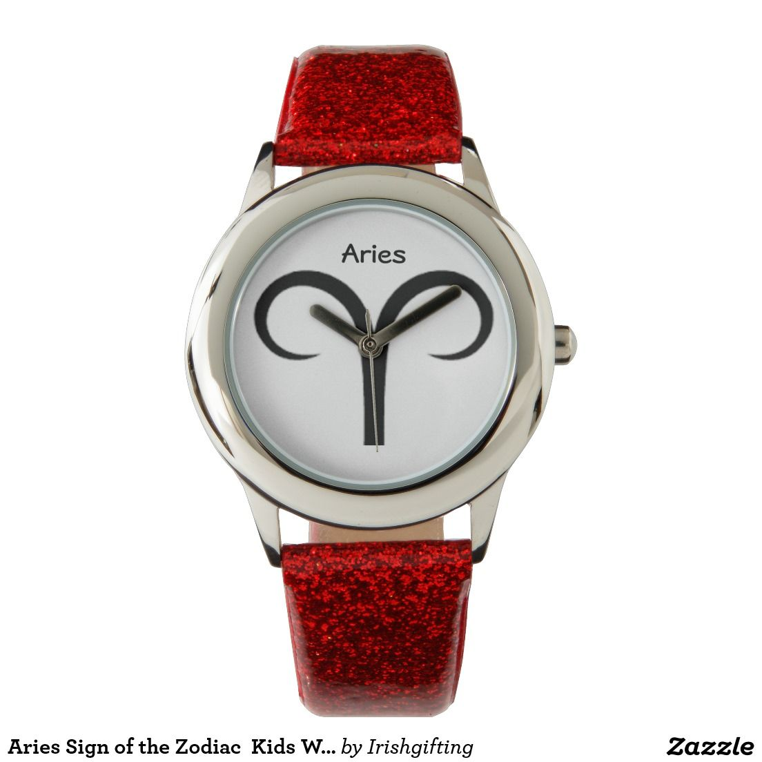 Aries Sign of the Zodiac  Kids Watches. Watches