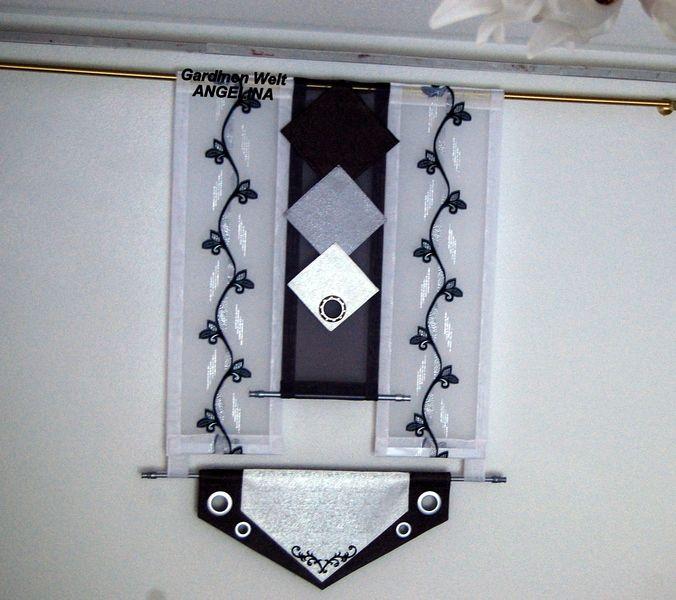 moderne schiebegardinen curtain ideas and diy design. Black Bedroom Furniture Sets. Home Design Ideas