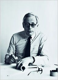 article about Dieter Rams