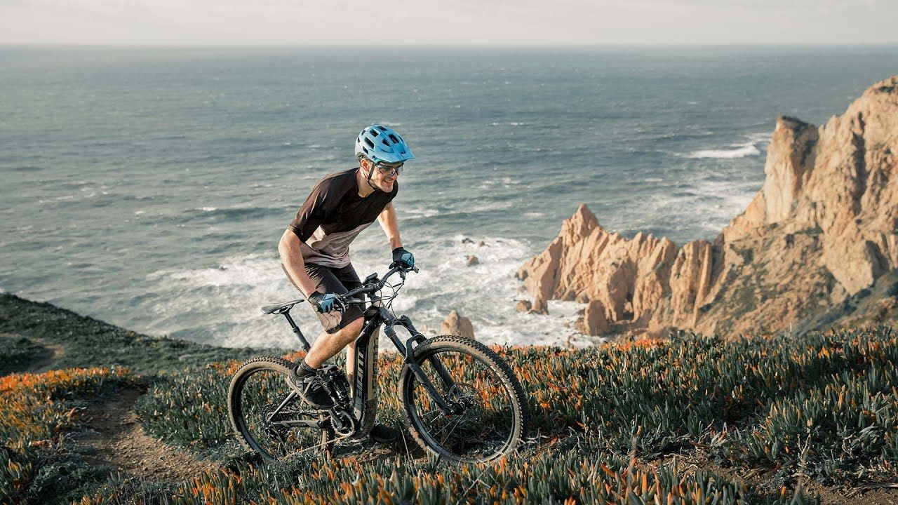 Giant Bicycles Uphill E Mtb Climbing Tips E Bikes Are A Great