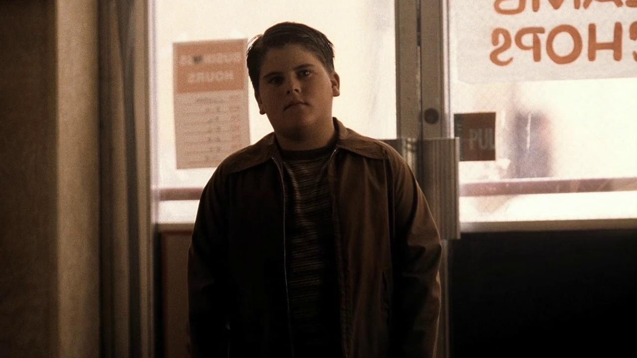 The Sopranos Season 3 Episode 3 Fortunate Son 11 Mar 2001 Mark