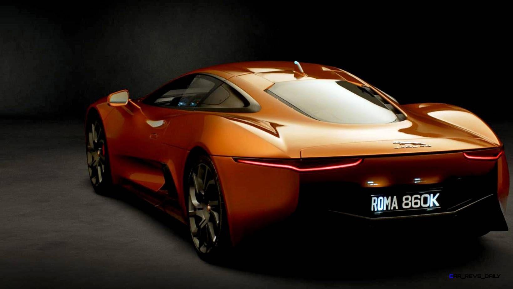 007 spectre bond cars jaguar cx 75 orange 1639 922 rather poor image quality. Black Bedroom Furniture Sets. Home Design Ideas