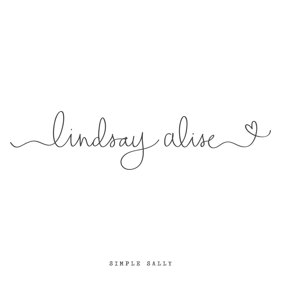 Pretty Prettydesign Handwritten Cursive