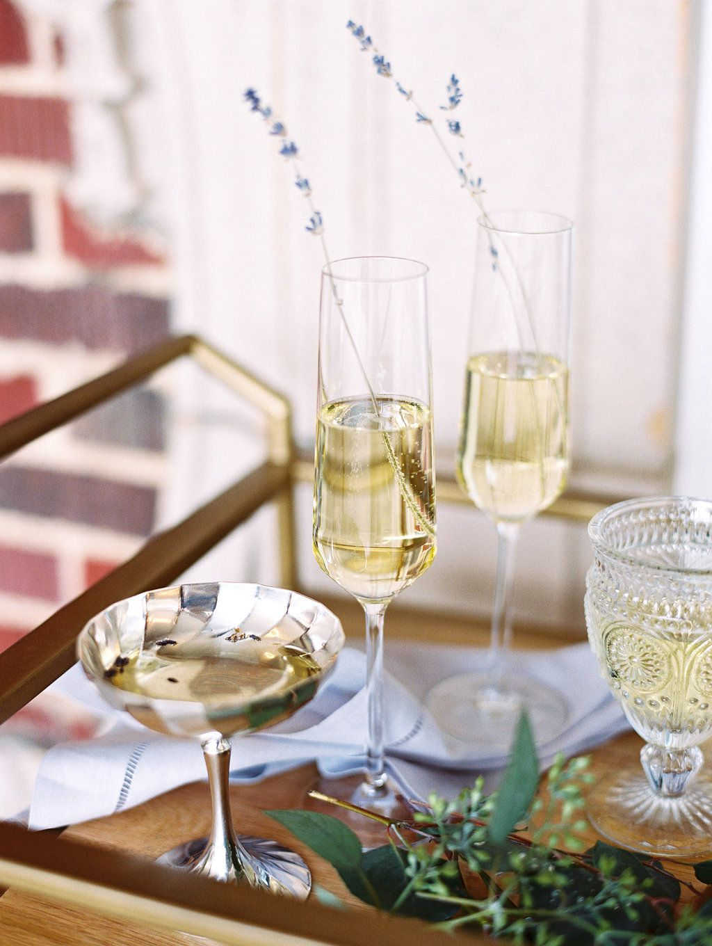 Entertain: A Cocktail Bar with a Twist | Posh Couture
