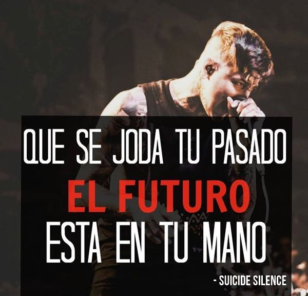 No Pity For A Coward - Suicide Silence