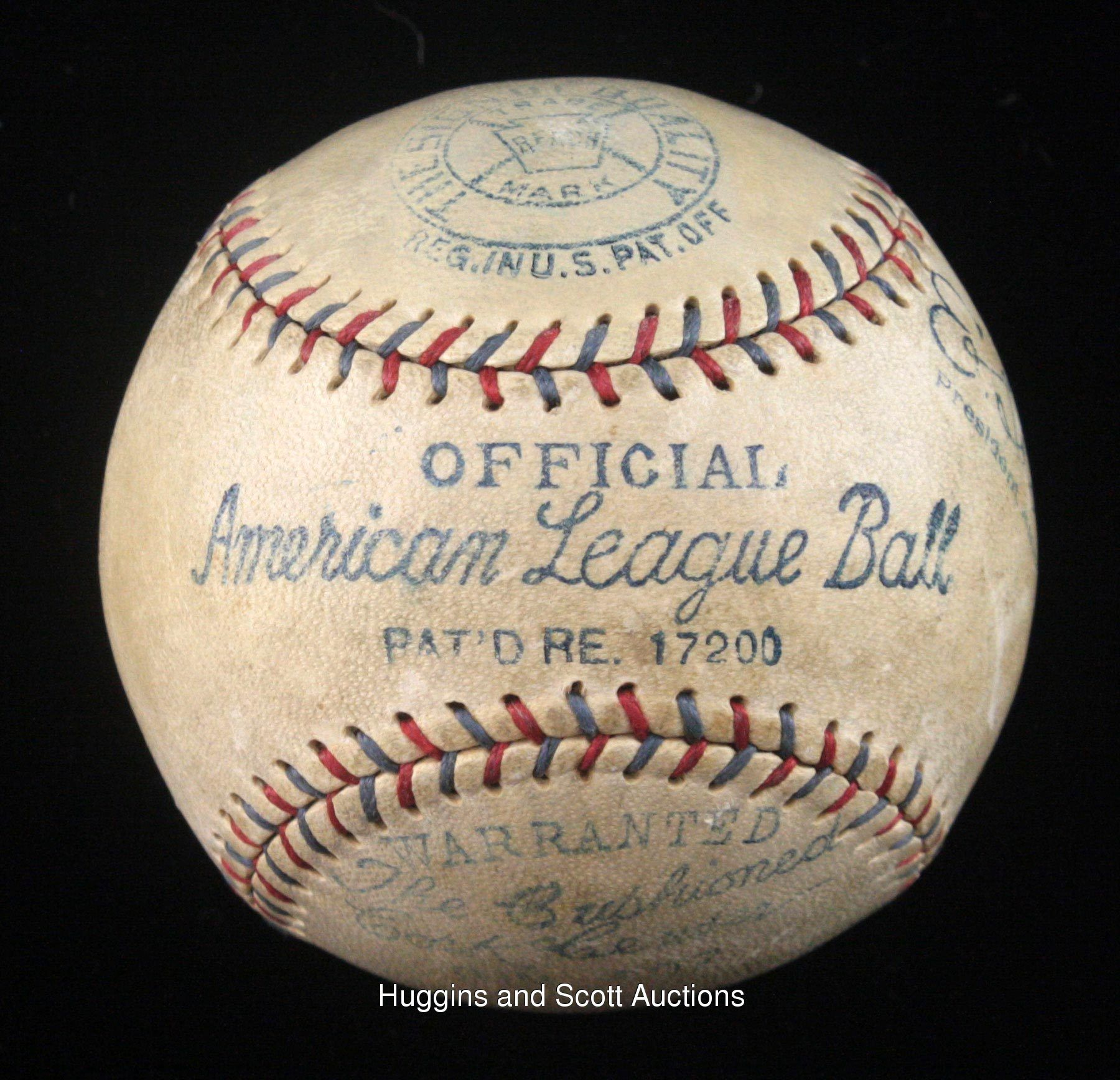 Application Error Baseball Print Baseball History Baseball Memorabilia