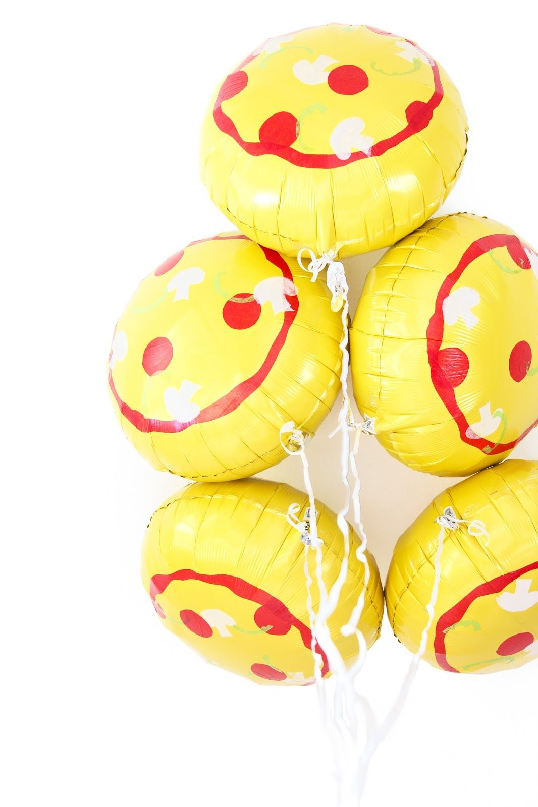 diy pizza balloons burger birthday pinterest craft gifts and craft