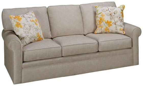 Nice Rowe Dalton Rowe Dalton Queen Sleeper Sofa   Jordanu0027s Furniture