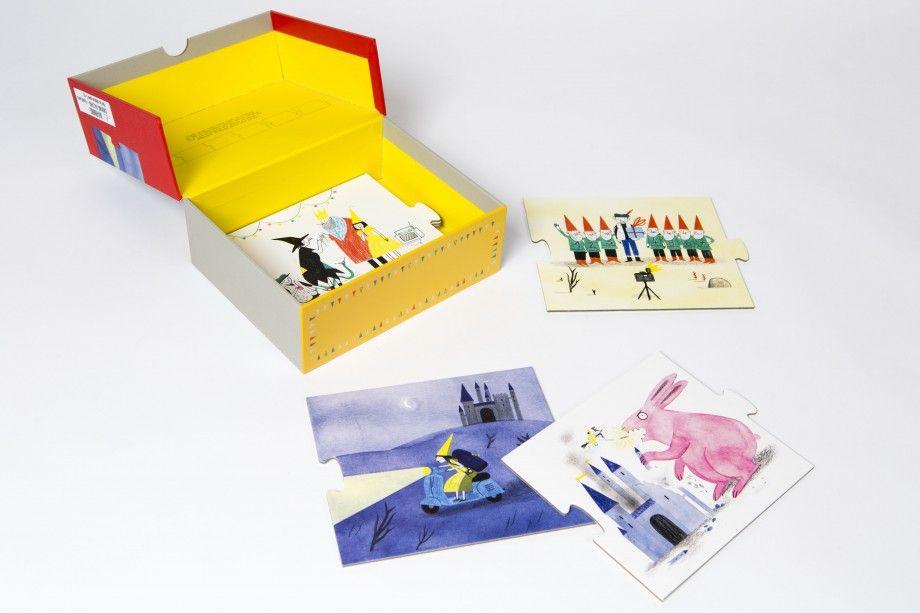 juego navidad caja cuentos ayudarte estudio psicologia