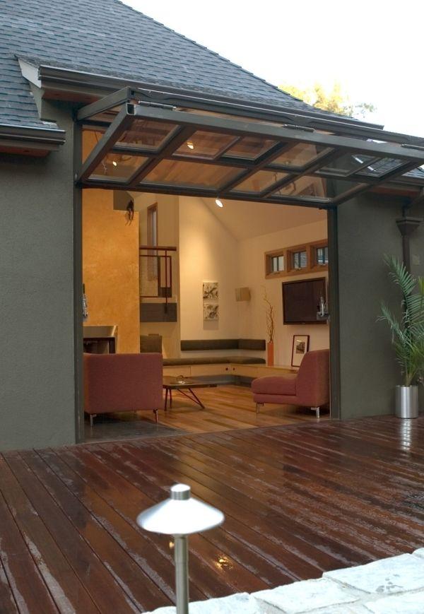 Window Idea For Arena Clear Vue Wilson Doors