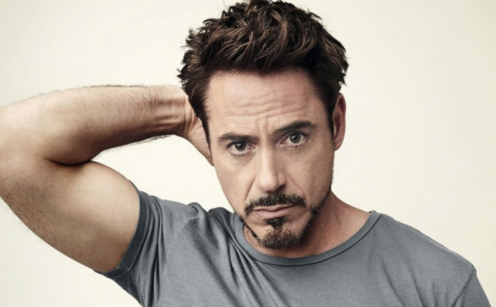 Tony Stark Beard Style How To Grow It Shape It And Style It Mustache Styles Beard Styles For Men Beard Styles Short