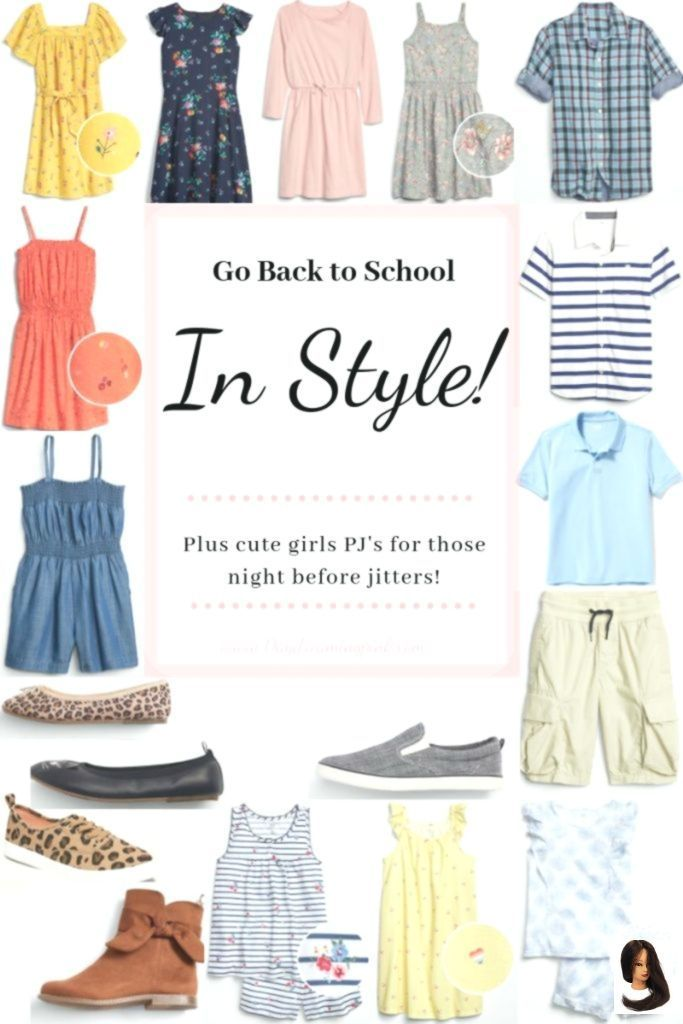 To School Outfit bows Back to School Outfits 2019  What to Wear on the First Day of School Back to School Outfits 2019  What to Wear on the First Day of School  Daydreami...