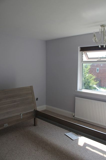 Frosted Steel Wall Dulux Living Room In 2019 Living