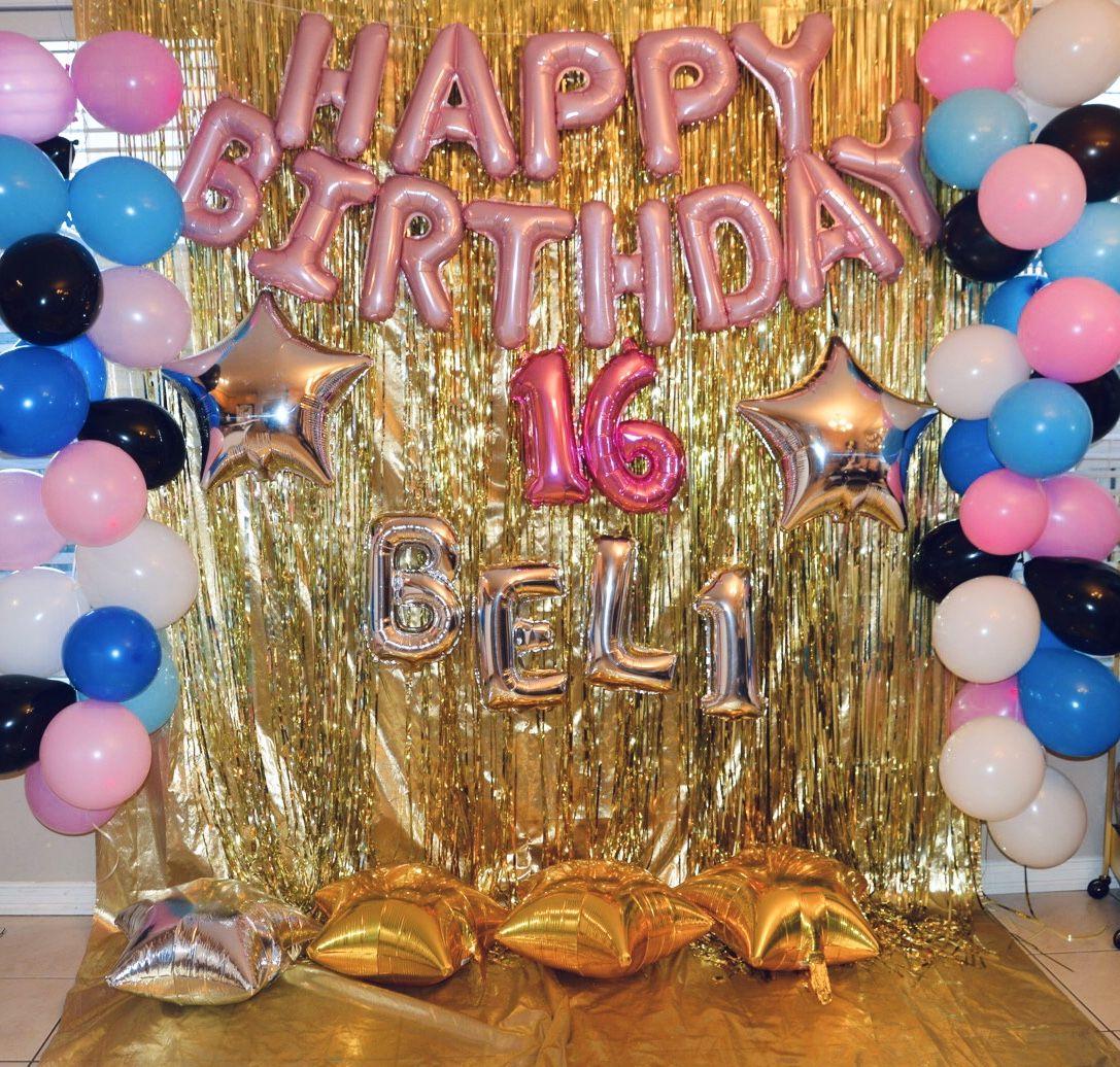 Pin by Shari Martin on Happy 16th birthday