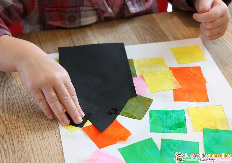 Tangram maison facile Jeux du0027arts ( Peinture,Dessin, Modelage - dessin de maison facile