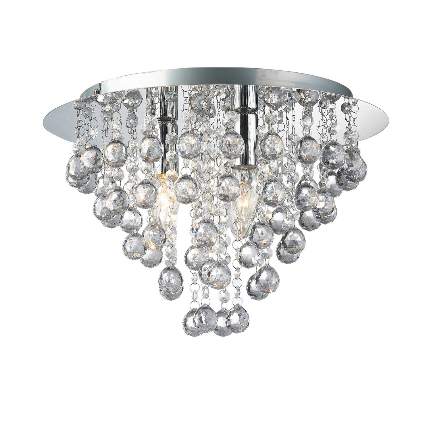 Buy lexy 3 light ceiling fitting ceiling lights the range buy lexy 3 light ceiling fitting ceiling lights the range aloadofball Image collections