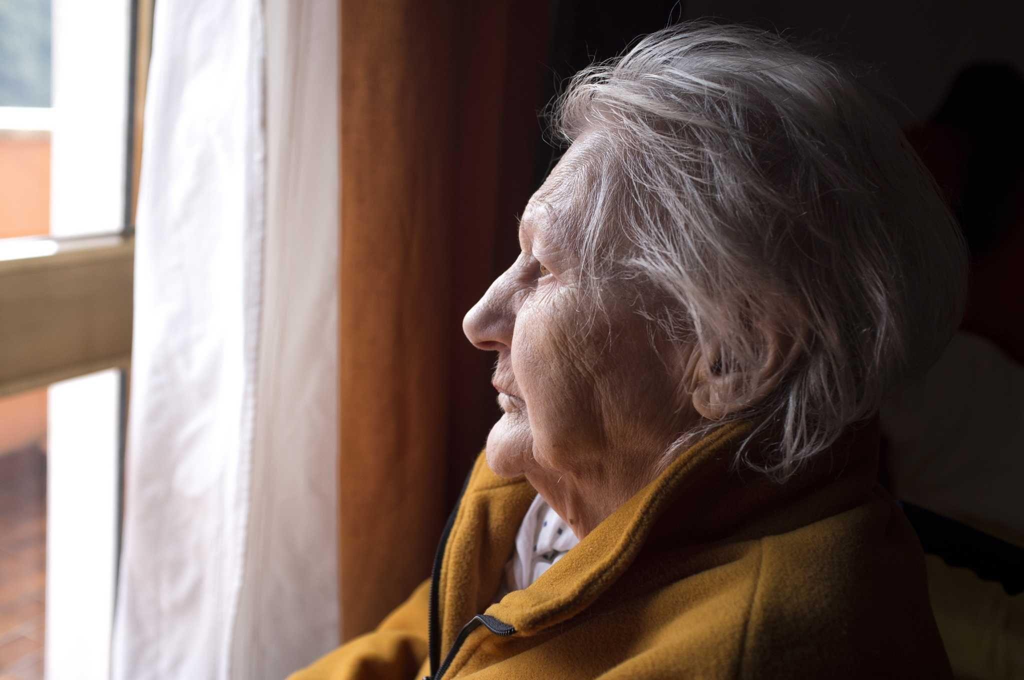 Gutting Medicaid Lewy body dementia, Alzheimers, Signs