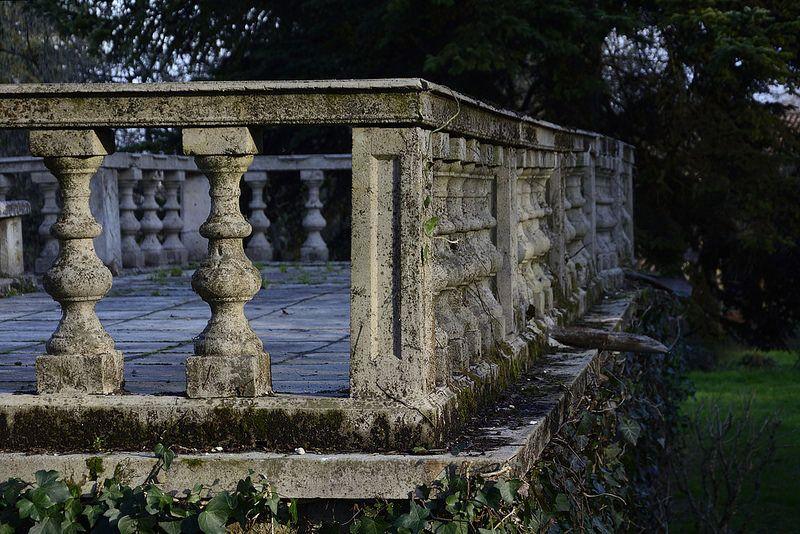 Castello dei De Peraga