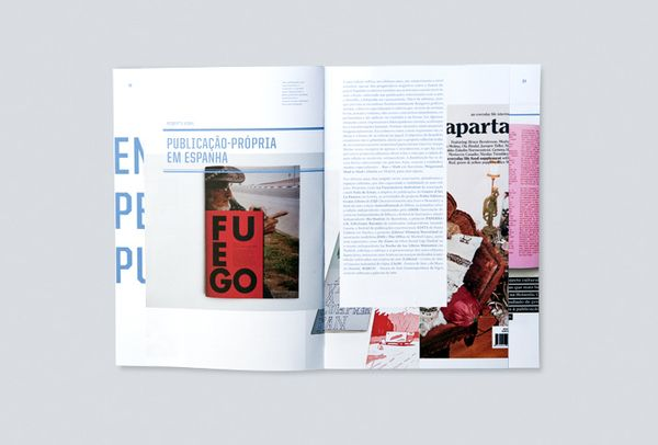 Pli is a magazine about contemporary design and critique, by ...