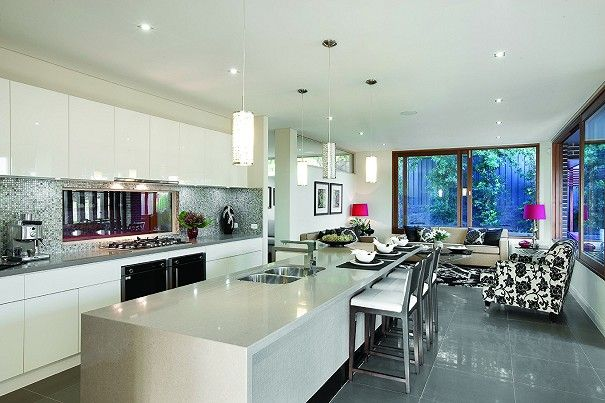 Waldorf - Eden Brae Homes   love design   Pinterest   Kitchens ...