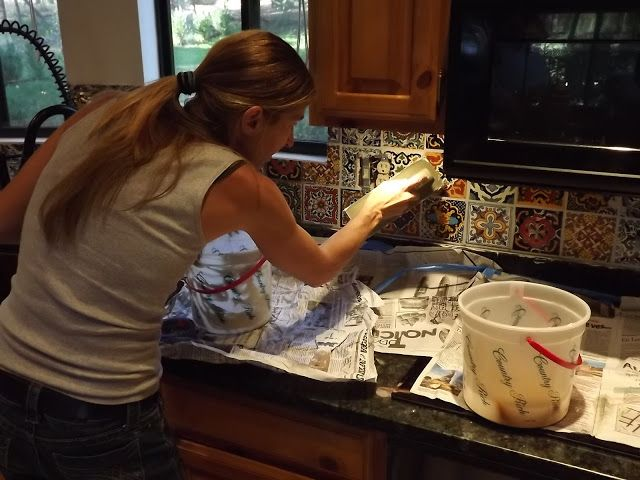 mexican tile backsplash ideas | can you show me your kitchen