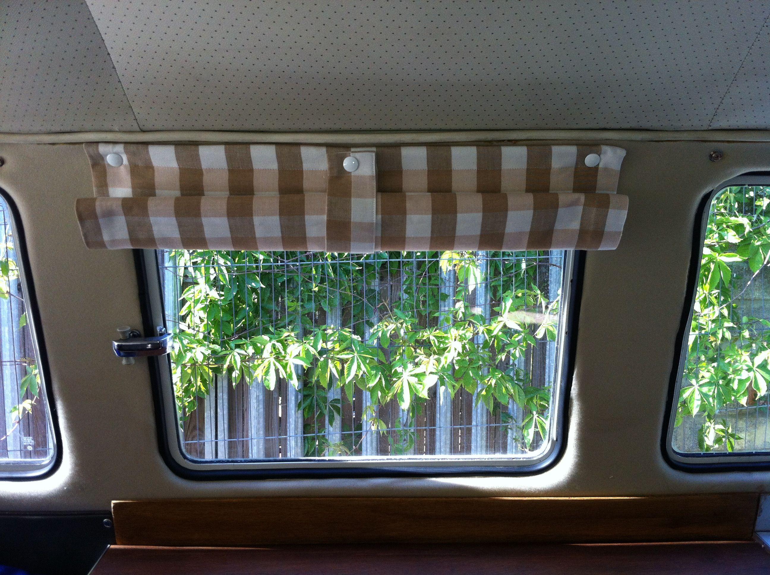 Rv. Caravan Curtains ...