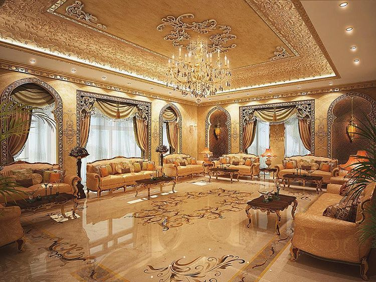 Classic Oriantal Majles Design Interiordesign Oriantal Class Classy Classic Graphicdesig Luxury Italian Furniture Luxury Living Room Design Luxury Rooms