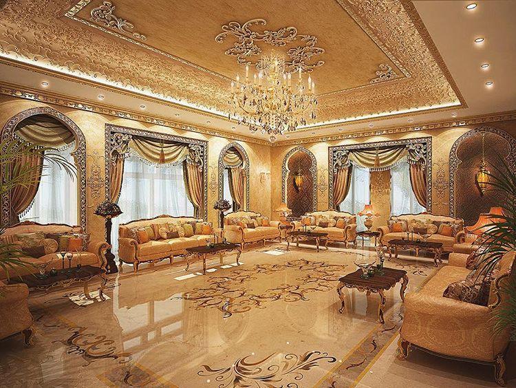 Classic Oriantal Majles Design Interiordesign Oriantal Class Classy Classic Graphicdesig Luxury Living Room Design Luxury Italian Furniture Luxury Rooms