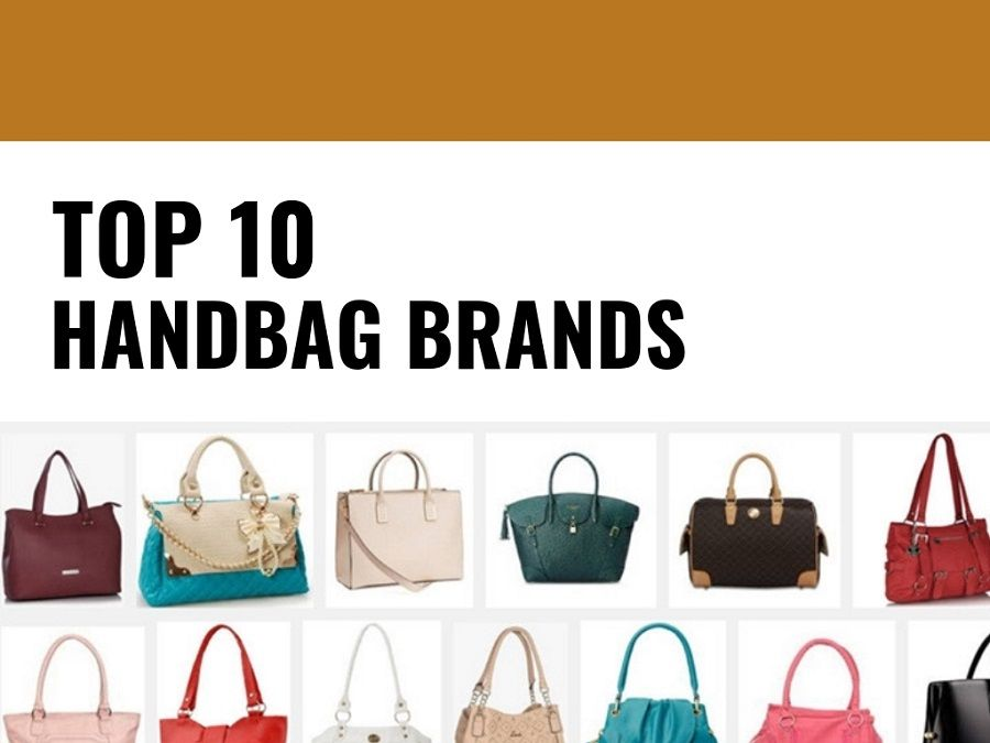 f69996b7282 The handbag is an essential requirement of every woman. A handbag helps to  keep all the important things. Check LIst of Top 10 best handbag brands  india