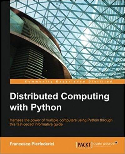Distributed Computing with Python | Programing & data