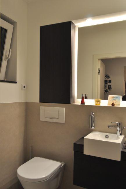 Bad ohne Fliesen Klocke Bathroom Pinterest - badezimmerwände ohne fliesen
