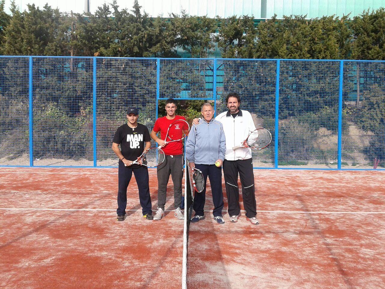 Tati Rascón, Juan Avendaño, Bruno Mardones y Curro Gómez se suman a la experiencia #Bquet.  http://bquet.com/