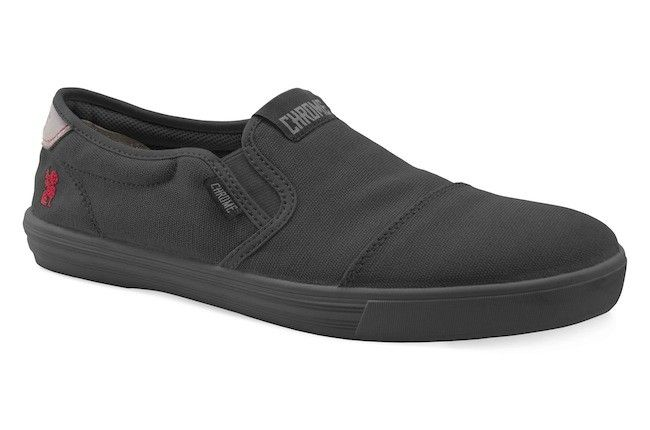 Forged Rubber Dima Black Black Forged Rubber Sole Fused