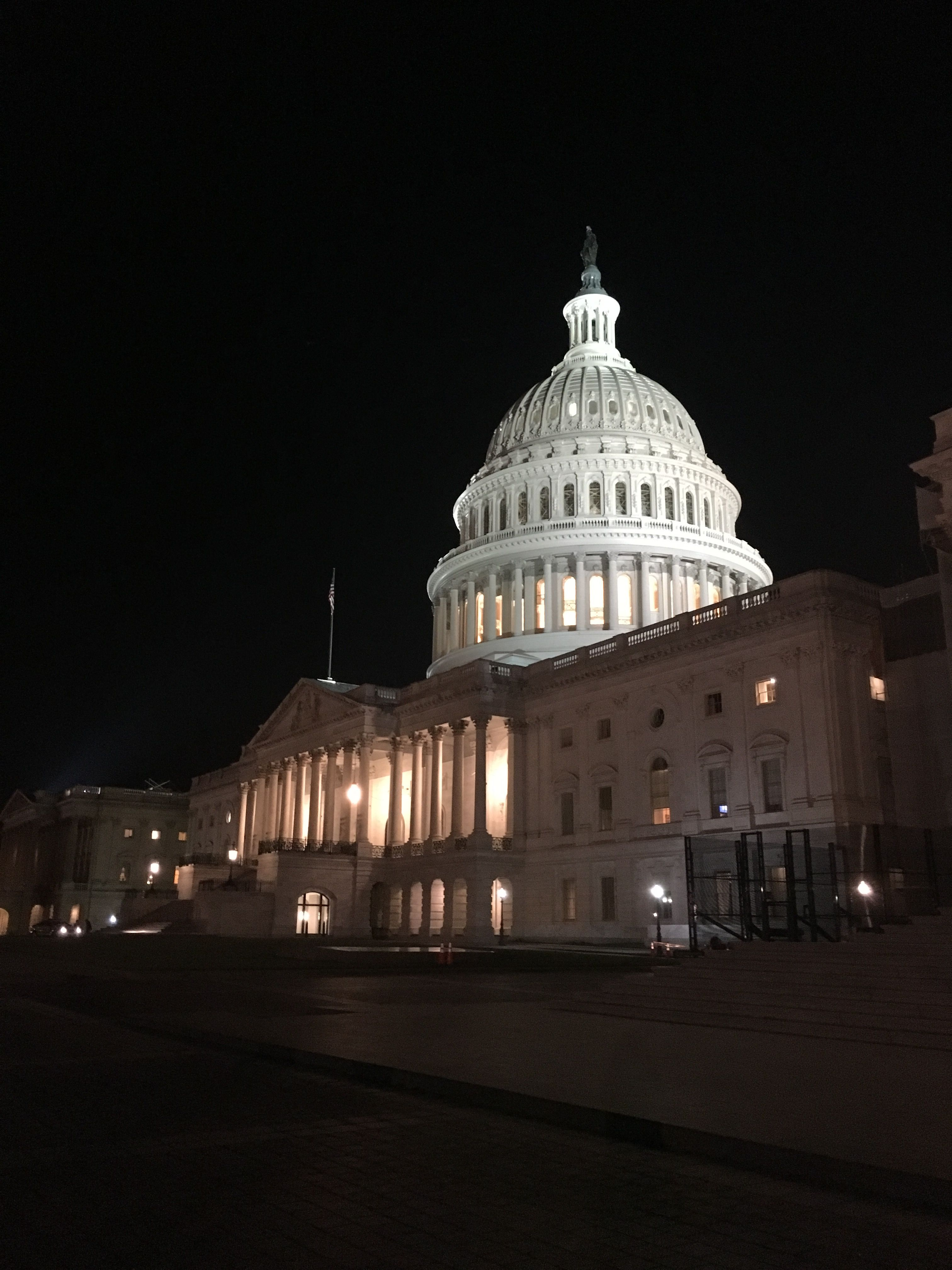 Washington D C Is Even More Beautiful At Night Taj Mahal