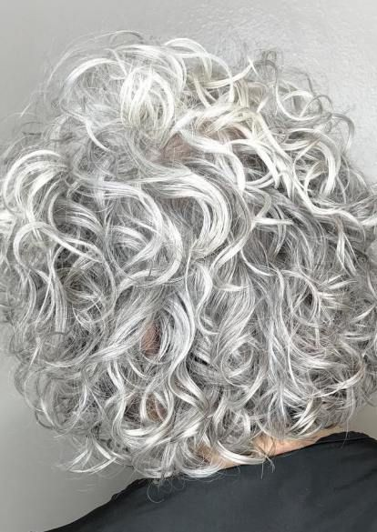 Curly Haircuts for Wavy and Curly Hair (Best Ideas