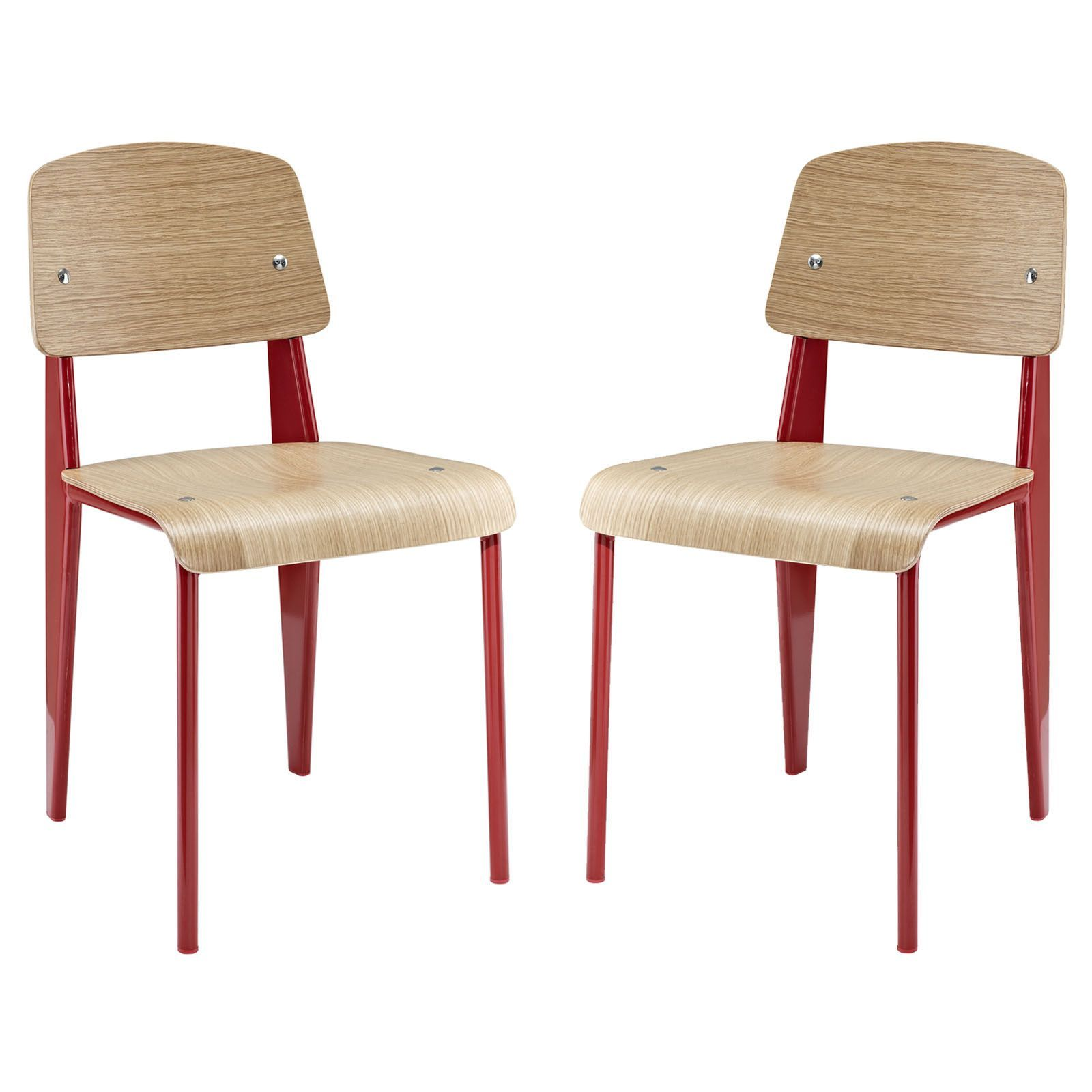 Shed Dining Side Chair Set of 2