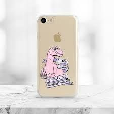 coque iphone 7 dino