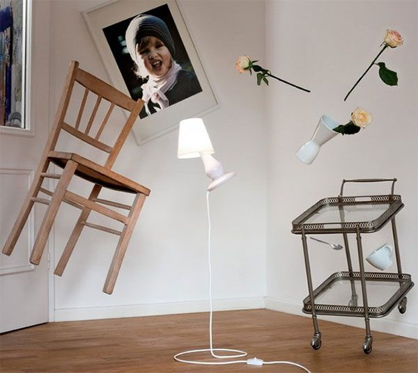 30 most wonderful and unique lamps to brighten up your home - Blog of Francesco Mugnai