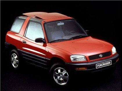 1994 toyota funcruiser toyota pinterest toyota automotive rh pinterest com toyota fun cruiser occasion toyota rav4 fun cruiser fiche technique