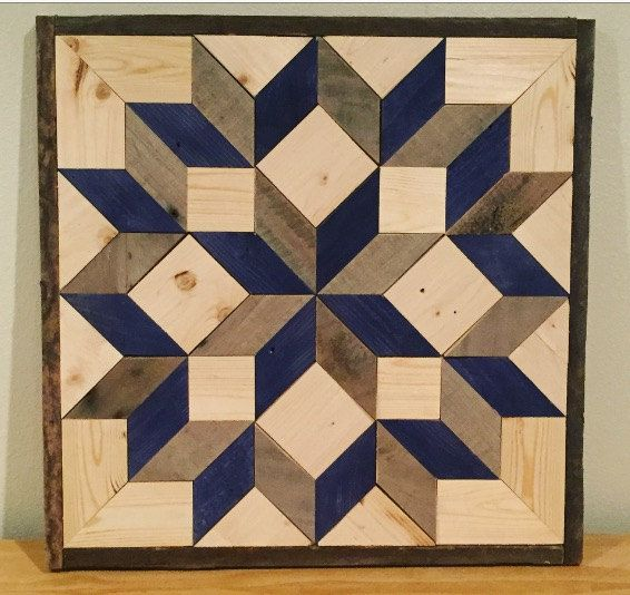 Pin On Barn Quilts