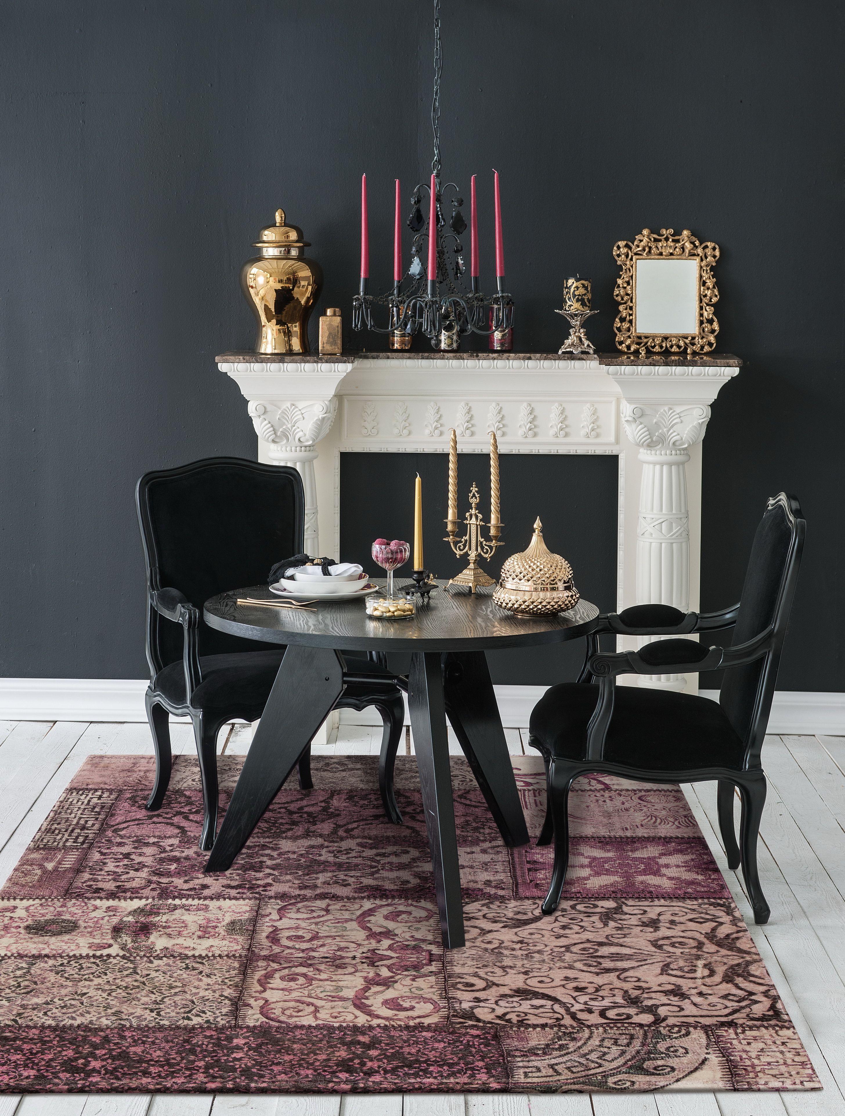 Patchwork design carpet | Sweet home, Nevresim takimi, Evler