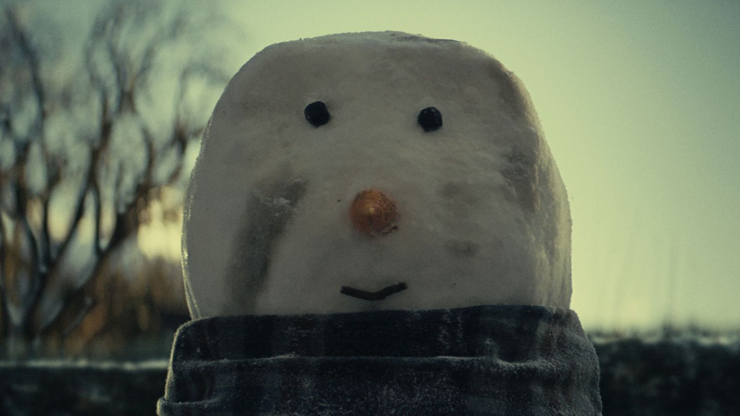 John Lewis Christmas Advert 2012.Give A Little More Love This Christmas Snowmanjourney