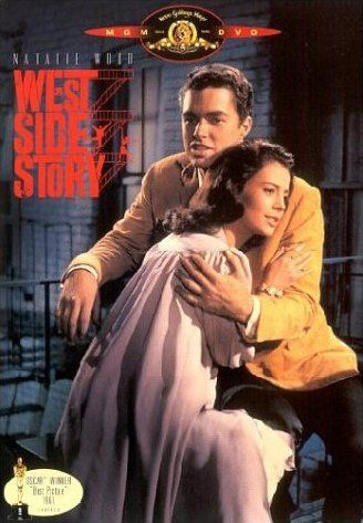 West Side Story West Side Story Movie West Side Story Musical Movies