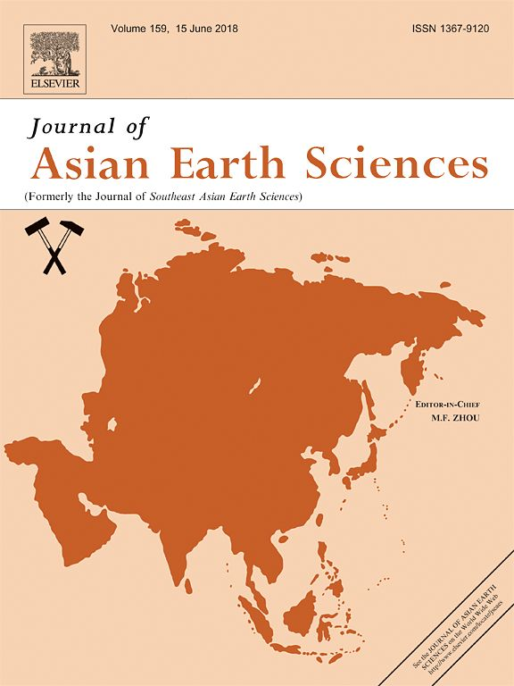 Geoubcsic source to sink constraints on tectonic and sedimentary geoubcsic source to sink constraints on tectonic and sedimentary evolution of the western central range and cenderawasih bay indonesia gumiabroncs Choice Image