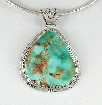 pendant genuine necklace murano turquoise glass gb horizon venice venezia from green pendants